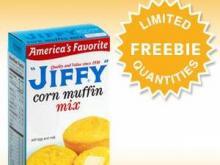 Jiffy Savingstar Freebie