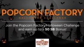 Swagbucks Popcorn Factory Team Challenge