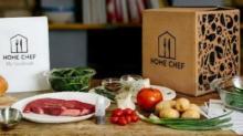 IMAGE: Home Chef offer through Swagbucks
