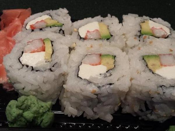 Foodie News Durham Restaurant Serves Sushi On Conveyor Belt Out