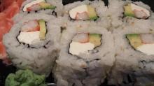 IMAGES: Owner: New Sushi Nine will be bigger, keep the same menu
