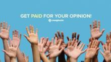 IMAGE: Earn gift cards by taking surveys on Swagbucks