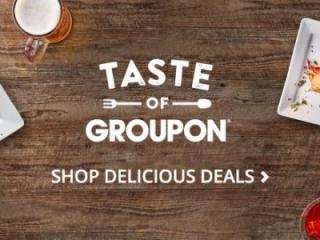Groupon restaurant deals