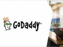 GoDaddy offer through Swagbucks