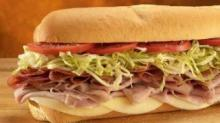 IMAGE: Jersey Mike's $2 coupon valid today