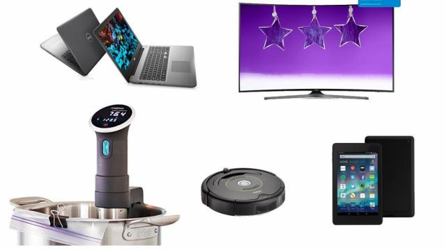 Electronics are popular Black Friday sales targets