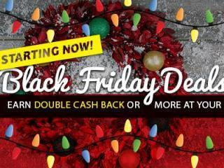 Swagbucks Black Friday Deals Week