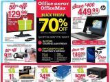 Office Depot Office Max Black Friday Ad