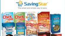 IMAGES: 17 new Savingstar offers