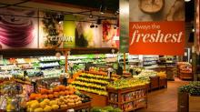 IMAGES: The Fresh Market Grand Reopening events on Saturday