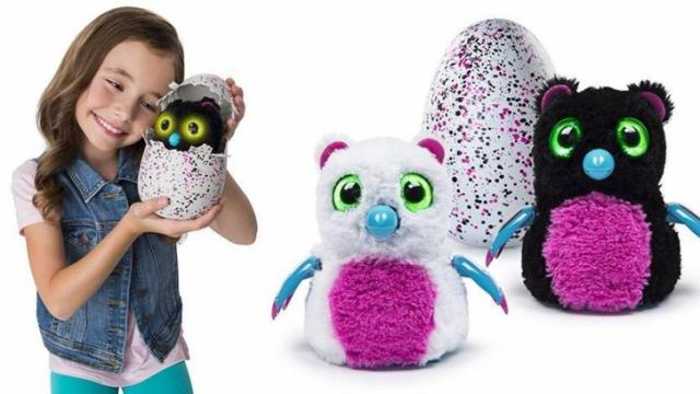 Hatchimals at Target (photo credit: Target.com press release)