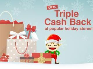 Swagbucks Triple Cash Back