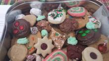 IMAGES: Smart Shopper Cookie Swap Recipes & photos