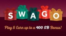 IMAGE: Swagbucks Swago starts Monday