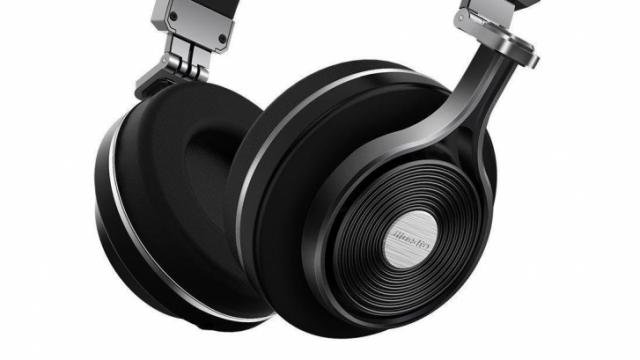 Bluedio Bluetooth Wireless Headphones