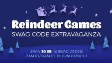 IMAGE: Swagbucks Swag Code Extravaganza: Code until 9 pm for 6 SB!