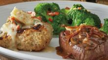 IMAGE: Carrabba's Deal TODAY: Buy $50 in Gift Cards get $50 in Bonus Cards!