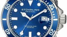 IMAGE: Stuhrling Watch sale up to 86% off!