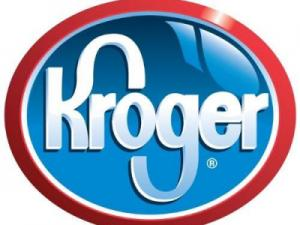 The Kroger Co. Logo (PRNewsFoto/The Kroger Co.)