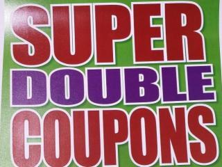 Super Doubles poster