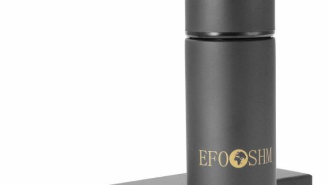 EFOSHM Insulated Stainless Steel Thermos