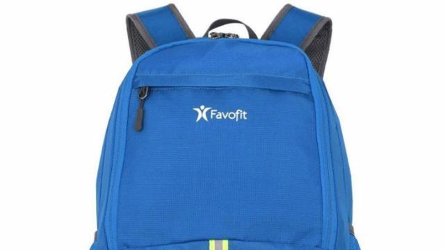 Favofit lightweight backpack
