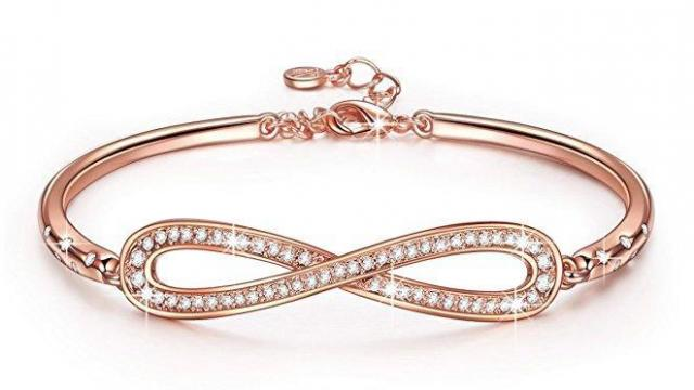 Endless Love bracelet