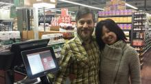 IMAGES: Whole Foods 90 second shopping spree video