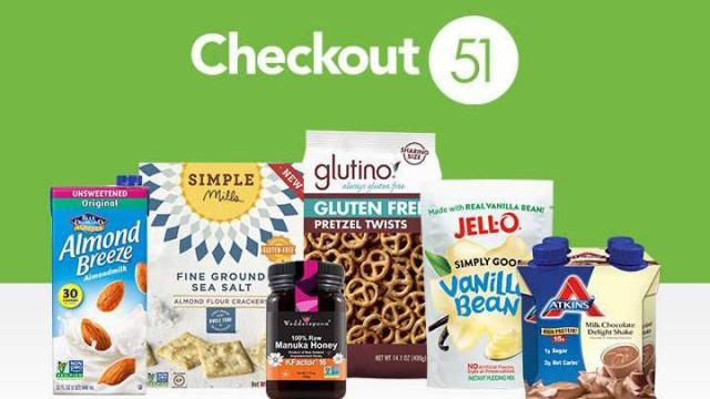 Checkout 51 offers starting 1-19-17