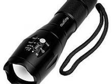 Outlite A100 Portable Ultra Bright LED Handheld Flashlight