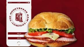 Honeybaked Ham App