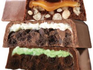 Hershey's Cookie Layer Crunch Bars
