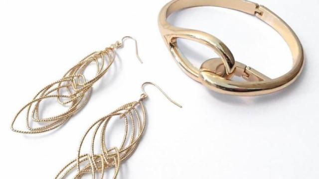 Lane Bryant jewelry