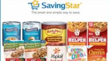 IMAGE: 20 new Savingstar offers!