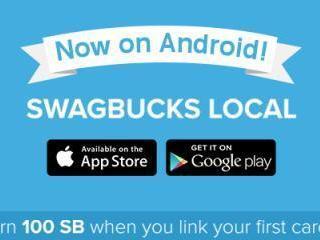 Swagbucks Local