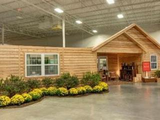 Raleigh Home Show Idea House