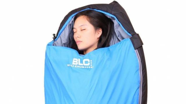 Balichun Sleeping Bag