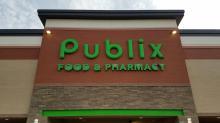 Publix Apex store front