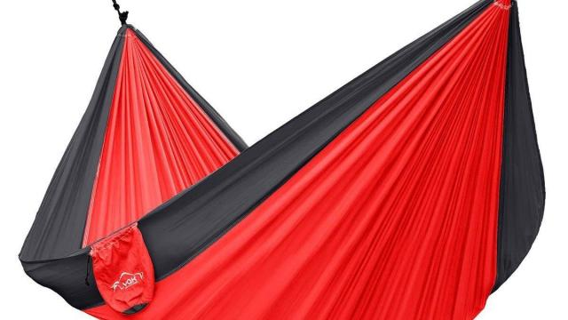 Lamoo Single Camping Hammock