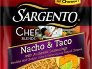 Sargento Cheese Recall