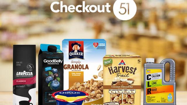 Checkout 51 offers starting 2-23-17