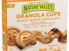 Nature Valley Peanut Butter Chocolate Granola Cups