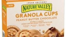 IMAGE: FREE Nature Valley Peanut Butter Chocolate Granola Cups sample
