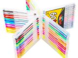 Gel Pen Set with 60 pens