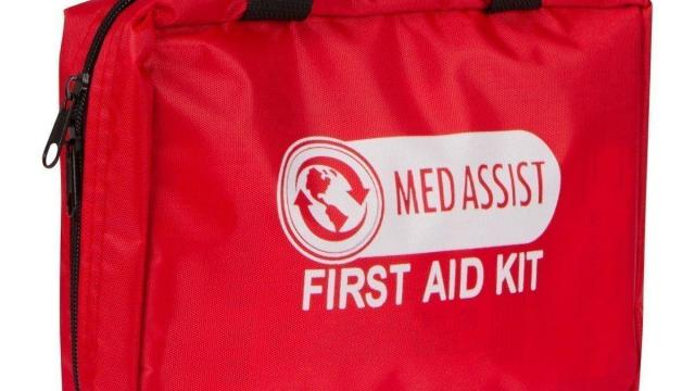 Med Assist First Aid Kit