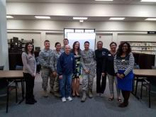Seymour Johnson AFB coupon class