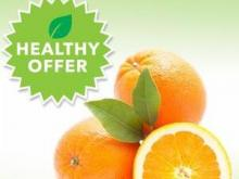 Savingstar oranges offer