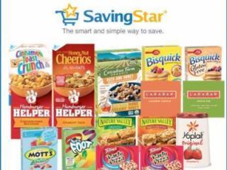 Savingstar offers 3-1-17