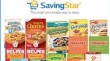 Savingstar offers 3-1-17