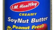 IMAGES: RECALL: I.M. Healthy SoyNut products